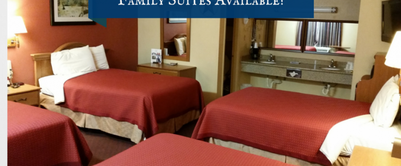 motels in freer texas